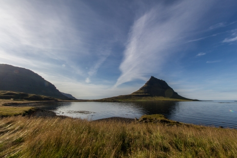 Kirkjufell @Grundarfjörður