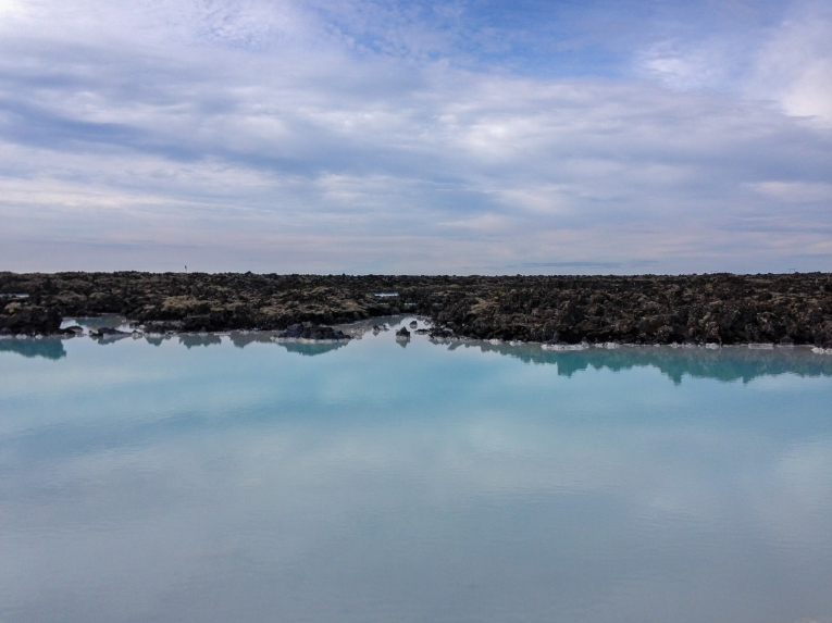 @Blue Lagoon