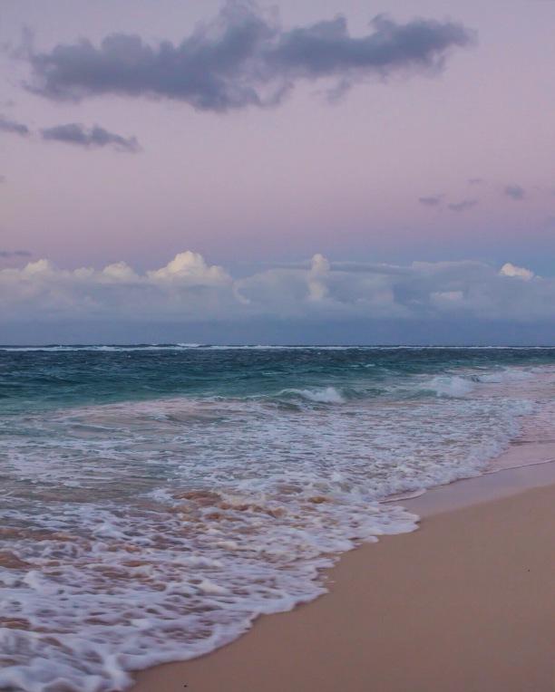 Punta Cana sunset sky, Dominican Republic