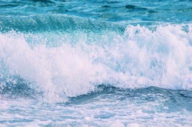 Punta Cana wave, Dominican Republic